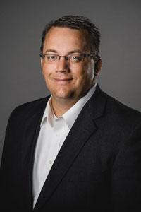 Jeff Kelly - CIO Nuvodia