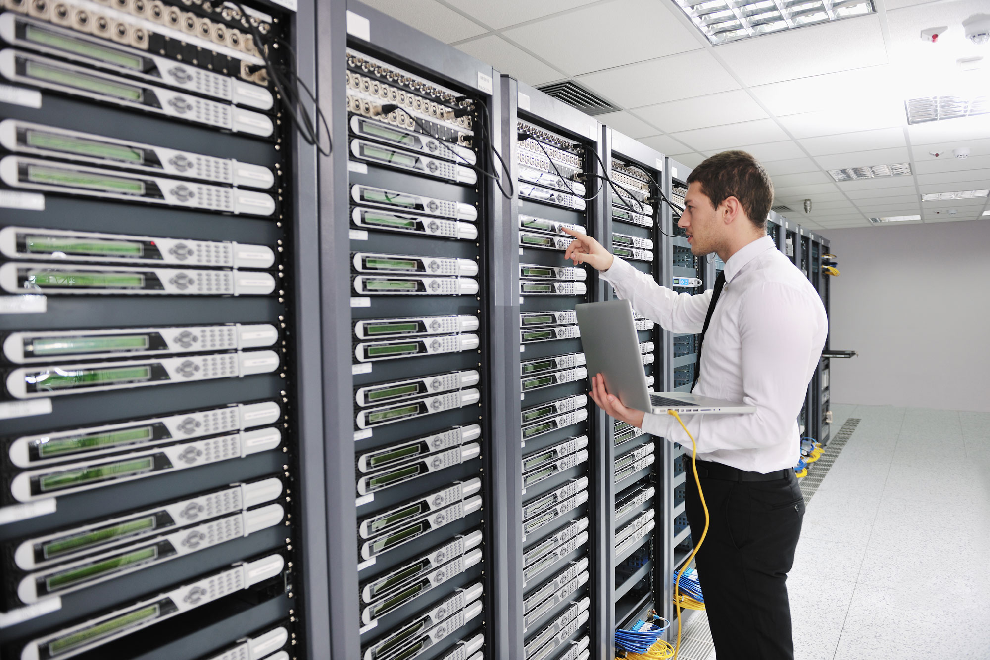 Hiring The Right IT Professionals