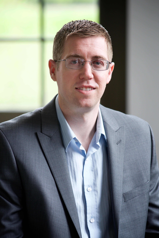 Kevin Spohr