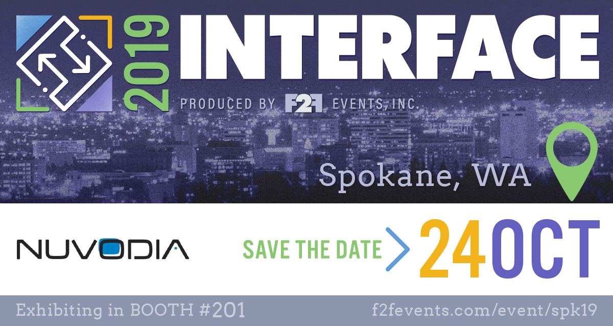 INTERFACE Spokane 2019