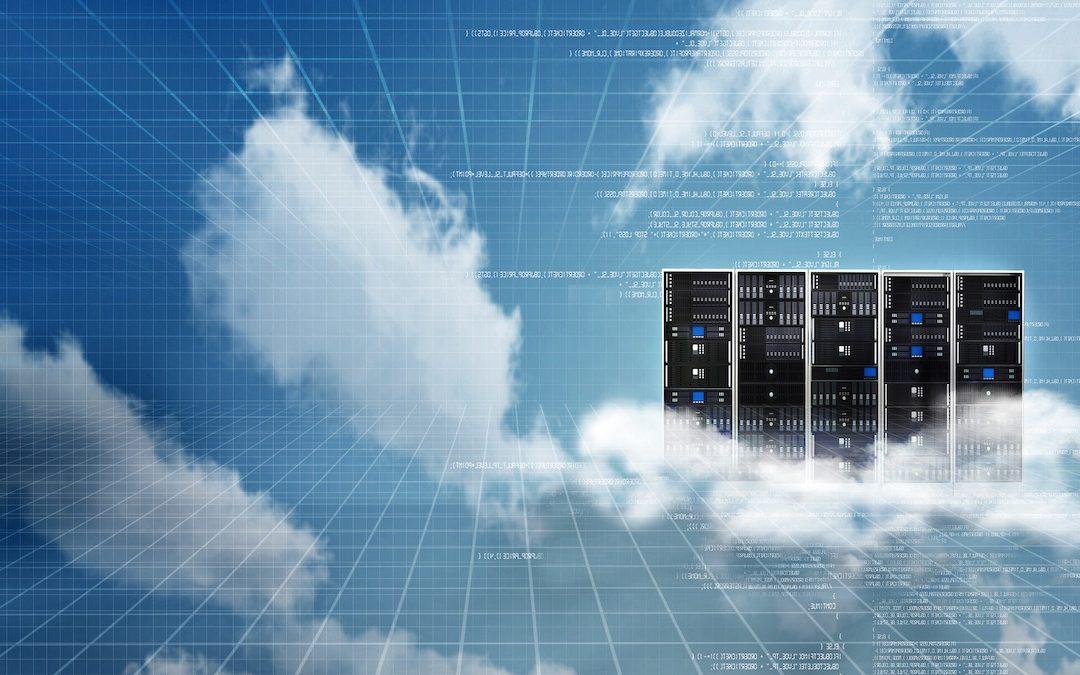 Cloud Computing vs On-Premises Server
