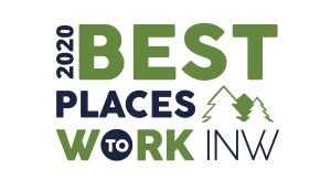 2020 Best Places to Work INW